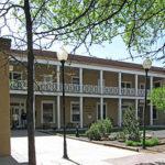 Santa Fe Library Main