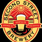 2nd St. Logo